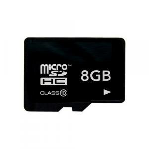 Карты памяти micro SD 8GB