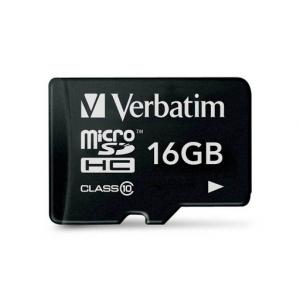 Карты памяти micro SD 16GB