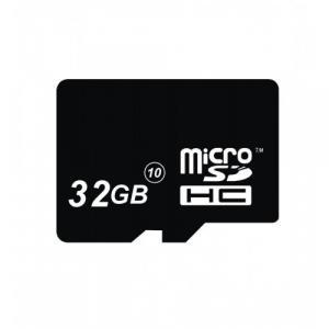 Карты памяти micro SD 32GB