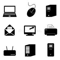 Аксессуары для компьютеров