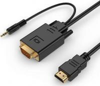 Видео кабели и переходники