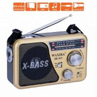 Колонка радиоприемник XB-521