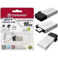 Память Flash USB Transcend 380 16Gb