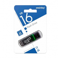 Память Flash USB Smartbuy 3.0 16Gb