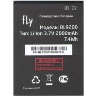 Аккумулятор Fly BL9200 2000mAh