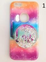 Накладка для iPhone 7 500