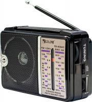Колонка радиоприемник SW-606AC