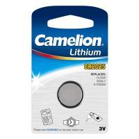 Батарейка Camelion CR2025