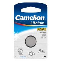 Батарейка Camelion CR2032