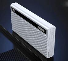 Портативный аккумулятор Proda PD-P26 white