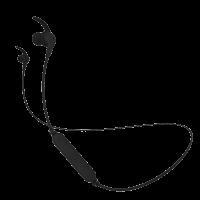 Bluetooth наушники Remax RB-S25 black
