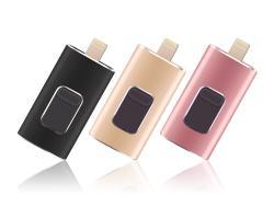 Память Flash Drive iPhone 16Gb