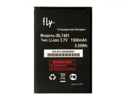 Аккумулятор Fly BL7401 1300mAh