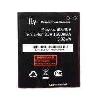 Аккумулятор Fly BL6409 1600mAh