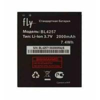 Аккумулятор Fly BL4257 2000mAh