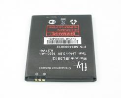 Аккумулятор Fly BL3812 1650mAh