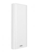Портативный аккумулятор Remax RPP-150 white 20000mAh