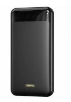 Портативный аккумулятор Remax RPP-148 black 20000mAh