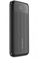 Портативный аккумулятор Borofone BT21A black 20000mAh