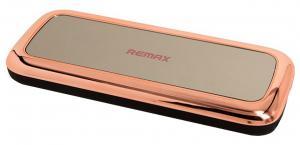 Портативный аккумулятор Remax RPP-35 rose gold
