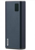Портативный аккумулятор Remax RPP-8 green 20000mAh