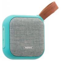 Портативная аудиосистема Remax RB-M15 blue