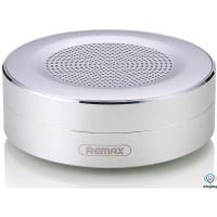 Портативная аудиосистема Remax RB-M13 silver