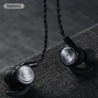 Bluetooth наушники Remax RB-S10 black