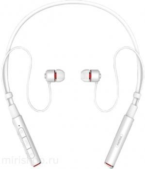 Bluetooth наушники Remax RB-S6 white