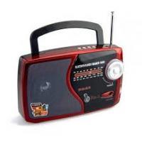 Колонка радиоприемник M-U73BT