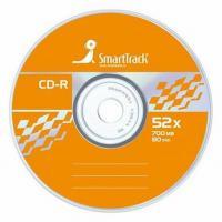 CD-R SmartTrack