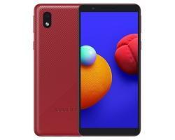 Samsung Galaxy A01 Core (SM-A013F) 1/16Gb Красный