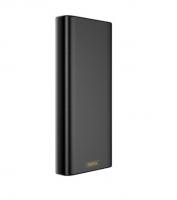 Портативный аккумулятор Remax RPP-150 black 20000mAh