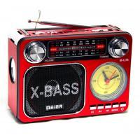 Колонка радиоприемник M-U36/YG-201URT