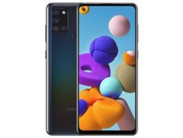 Samsung Galaxy A21s (SM-A217F) 3/32Gb Черный