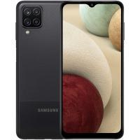 Samsung Galaxy A12 (SM-A125F) 4/64GB Черный