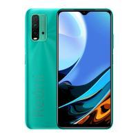 Xiaomi Redmi 9T 4/128Gb NFC Ocean Green (Зеленый)
