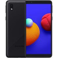 Samsung Galaxy A01 Core (SM-A013F) 1/16Gb Чёрный