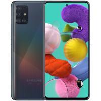 Samsung Galaxy A51 (SM-A515F) 6/128Gb Черный