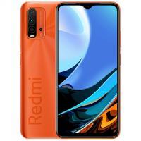 Xiaomi Redmi 9T 4/128Gb NFC Sunrise Orange