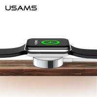 Зарядное устройство для Apple Watch USAMS 2W